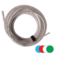 Shadow-Caster Accent Lighting Flex Strip 8' Terminated w\/20' of Lead Wire