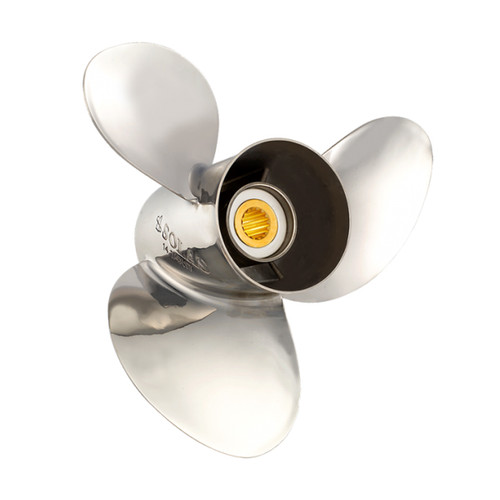 Solas 5221-100-10 Saturn 3 Blade Propeller