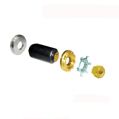 Solas RBX105 Rubex Hub Kit