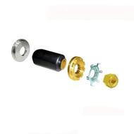 Solas RBX-127 Rubex Hub Kit