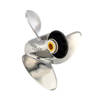 Solas 8651-143-22 Titan 3 Blade Propeller