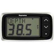 Raymarine i40 Depth Display System w\/Transom Mount Transducer