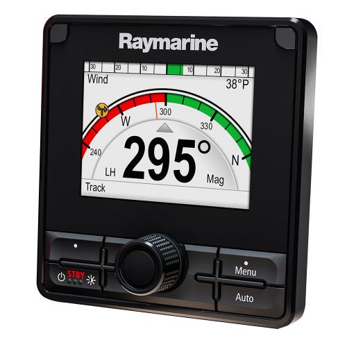 Raymarine P70Rs Autopilot Controller w\/Rotary Knob