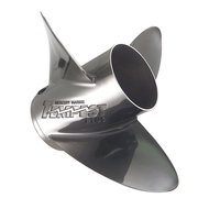 Mercury Tempest Plus 14.625x 25P Propeller 48-825866A47