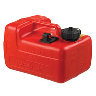 Scepter Marine 08576 3.2 Gallon Portable Fuel Tank