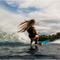 "HO Skis FreeRide EVO 69"" Slalom Ski w/ FreeMax 7-11 ART Action"