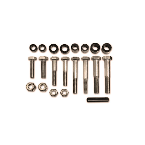 Lenco  10250-410D Universal Actuator Hardware Kit