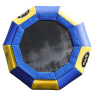 Rave 00150 Aqua Jump Eclipse 150 Water Trampoline