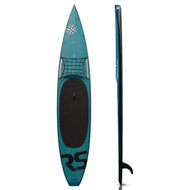 Rave 02497 Expedition 14' Stand Up Paddle Board