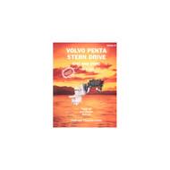 Seloc Service Manual Volvo/Penta Stern Drive 92-93
