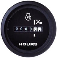 Sierra 62719P Premier Pro Series Hourmeter