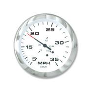 Sierra 61751P Lido Series Speedometer