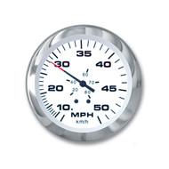 Sierra 61752PH Lido Series Speedometer