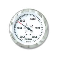 Sierra 65670P Lido Series Speedometer