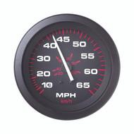 Sierra 57900P Amega Series Speedometer