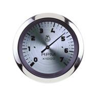 Sierra 63473P Sterling Series Tachometer