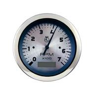 Sierra 63474P Sterling Series Tachometer