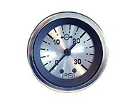 Sierra 63585P Sterling Series Systems Check Gauge