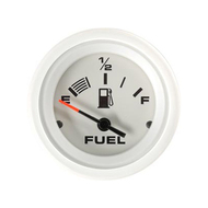 Sierra 68365P Arctic Series Fuel Gauge