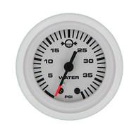 Sierra 68369P Arctic Series Water Pressure Gauge