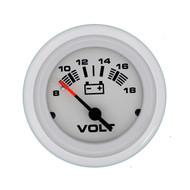 Sierra 68383P Arctic Series Voltmeter