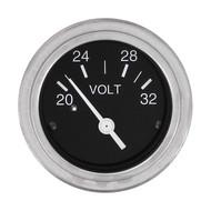 Sierra 80131P Heavy Duty Series Voltmeter