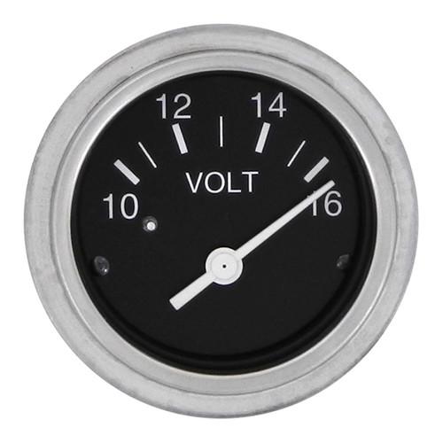 Sierra 80134P Heavy Duty Series Voltmeter