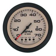 Sierra 61901P Sahara Series Tachometer