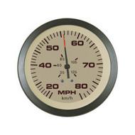 Sierra 63076PH Sahara Series Speedometer