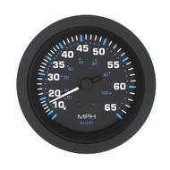 Sierra 68396P Eclipse Series Speedometer