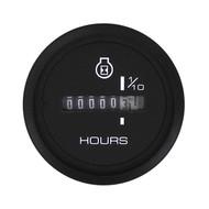 Sierra 68391P Eclipse Series Hourmeter