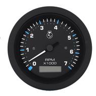 Sierra 68400P Eclipse Series Tachometer