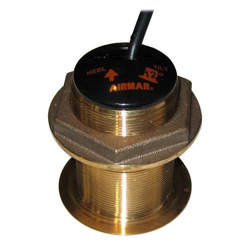 Furuno B60-12, 12 Degree Tilted Element Transducer (10-Pin)