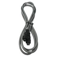 Furuno 7-Pin NMEA Cable - 2m - 7P(F)-7P(F) Null