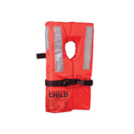 Kent Type I Commercial Children's Life Jacket