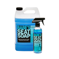 Babe's Seat Soap Upholstery Cleaner