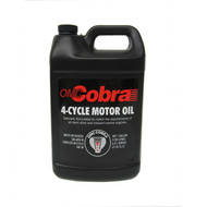 Johnson/Evinrude 0775596 Cobra 4-Cycle Oil - Gal