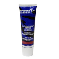 Johnson/Evinrude 0508298 Triple Guard Marine Grease - 8 oz