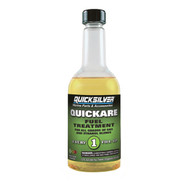 Mercury Quicksilver Quickare Fuel Treatment