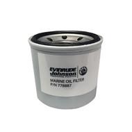 Johnson/Evinrude BRP 0778887 Oil Filter