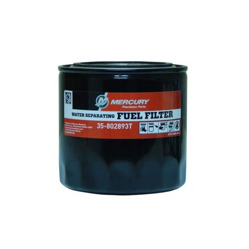 Mercury 35-802893T Water Separating Fuel Filter