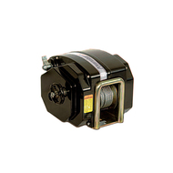 Powerwinch 912 Marine Trailer Winch - 11,500 lbs