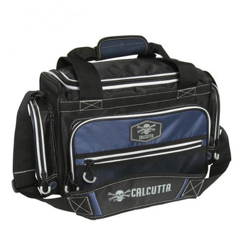 Calcutta 3700 Series Explorer Tackle Bag w/ 4 Trays