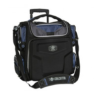 Calcutta 3700 Series Explorer Rolling Tackle Bag w/ 5 Trays