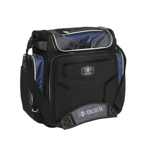 Calcutta 3700 Series Explorer Tackle Bag w/ 5 Trays