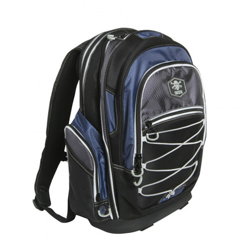 Calcutta 3600 Series Explorer Tackle Backpack - 2 Trays