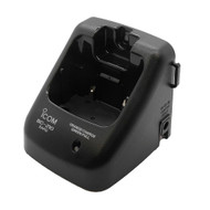 Icom Rapid Charger f\/BP-245N - Includes AC Adapter