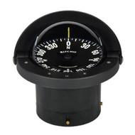 Ritchie FN-201 Navigator Flush Mount Compass - Black