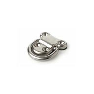 Sea Dog Stainless Steel Folding D-Ring 1/4""