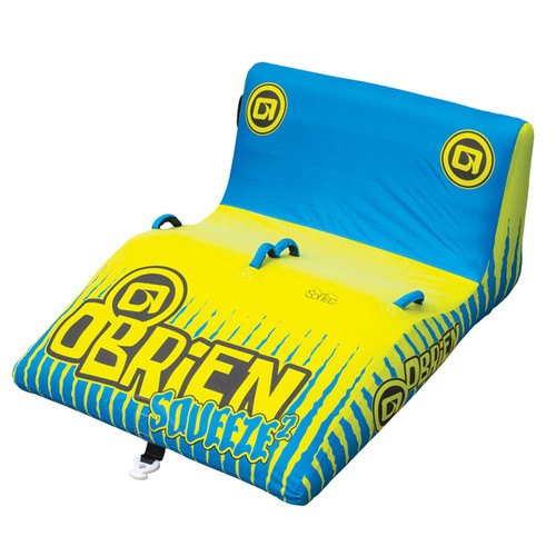 O'Brien Squeeze 2 Rider Soft-Top Ski Tube
